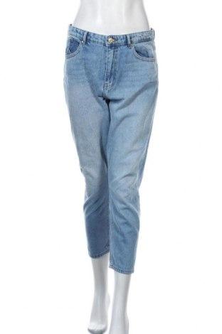 Γυναικείο Τζίν ONLY, Μέγεθος M, Χρώμα Μπλέ, Βαμβάκι, Τιμή 15,54€