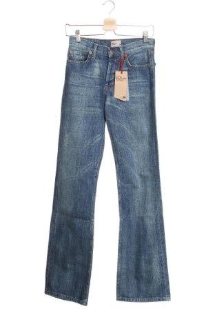 Γυναικείο Τζίν Tommy Hilfiger, Μέγεθος S, Χρώμα Μπλέ, Βαμβάκι, Τιμή 83,78€