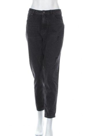 Дамски дънки Vero Moda, Размер XL, Цвят Черен, Памук, Цена 41,40лв.
