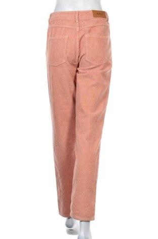 Дамски джинси Why7, Размер M, Цвят Розов, Памук, Цена 30,94лв.
