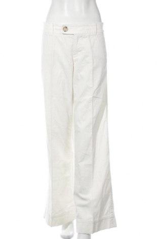 Дамски джинси Esprit, Размер S, Цвят Бял, Памук, Цена 8,17лв.