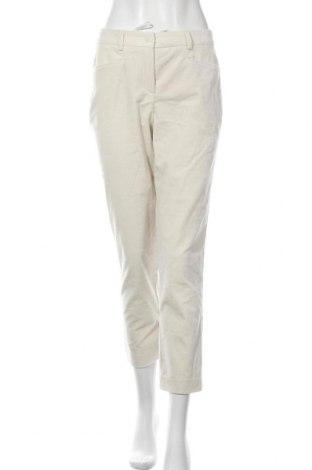 Дамски джинси Madeleine, Размер S, Цвят Екрю, 98% памук, 2% еластан, Цена 32,13лв.