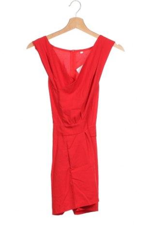 Γυναικεία σαλοπέτα, Μέγεθος XS, Χρώμα Κόκκινο, 90% πολυεστέρας, 5% βαμβάκι, 5% ελαστάνη, Τιμή 16,89€
