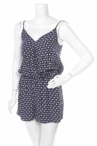 Γυναικεία σαλοπέτα Clockhouse, Μέγεθος M, Χρώμα Μπλέ, Βισκόζη, Τιμή 13,64€