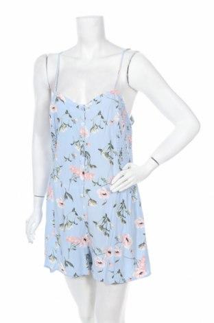 Γυναικεία σαλοπέτα Even&Odd, Μέγεθος XL, Χρώμα Πολύχρωμο, Βισκόζη, Τιμή 13,45€