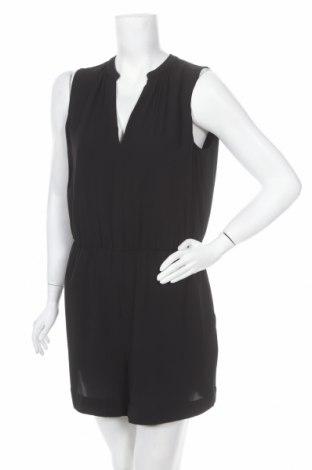 Γυναικεία σαλοπέτα H&M, Μέγεθος L, Χρώμα Μαύρο, 97% πολυεστέρας, 3% ελαστάνη, Τιμή 10,91€