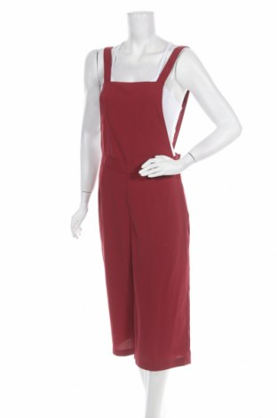 Γυναικεία σαλοπέτα H&M Divided, Μέγεθος M, Χρώμα Κόκκινο, Πολυεστέρας, Τιμή 32,01€