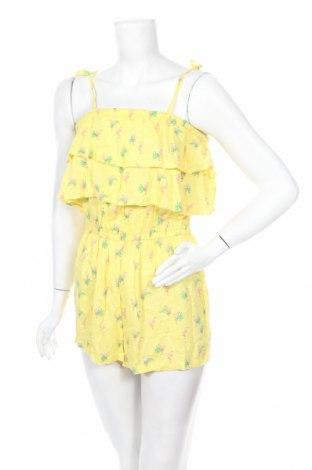Γυναικεία σαλοπέτα Liberto, Μέγεθος S, Χρώμα Κίτρινο, Βισκόζη, Τιμή 15,20€
