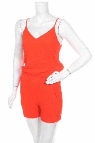 Γυναικεία σαλοπέτα Promod, Μέγεθος S, Χρώμα Πορτοκαλί, Βισκόζη, Τιμή 18,19€