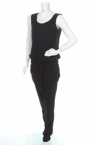 Γυναικεία σαλοπέτα Street One, Μέγεθος L, Χρώμα Μαύρο, Βισκόζη, Τιμή 14,55€