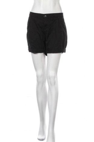 Γυναικείο κοντό παντελόνι, Μέγεθος XL, Χρώμα Μαύρο, Τιμή 14,69€