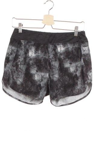 Дамски къс панталон Active By Tchibo, Размер XS, Цвят Сив, Цена 6,30лв.