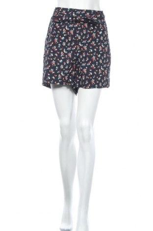 Дамски къс панталон Anko, Размер XL, Цвят Син, Памук, Цена 8,40лв.