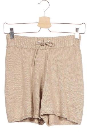 Γυναικείο κοντό παντελόνι Even&Odd, Μέγεθος XS, Χρώμα Καφέ, 50% βαμβάκι, 50% πολυακρυλικό, Τιμή 12,37€