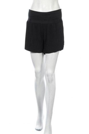 Γυναικείο κοντό παντελόνι Nike, Μέγεθος M, Χρώμα Μαύρο, 86% πολυεστέρας, 14% ελαστάνη, Τιμή 34,41€