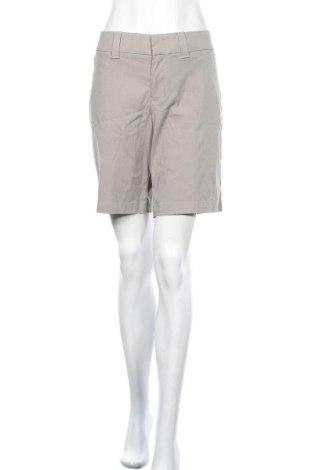 Γυναικείο κοντό παντελόνι Tommy Hilfiger, Μέγεθος L, Χρώμα Πράσινο, 77% βαμβάκι, 20% πολυαμίδη, 3% ελαστάνη, Τιμή 51,31€