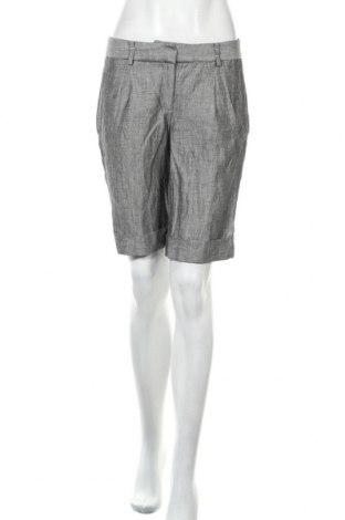 Γυναικείο κοντό παντελόνι Tommy Hilfiger, Μέγεθος S, Χρώμα Γκρί, Τιμή 21,80€