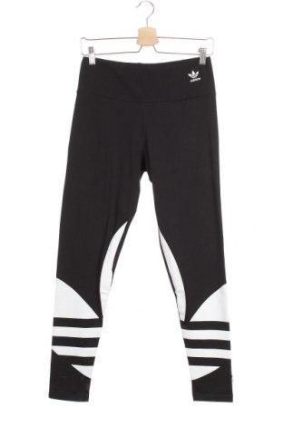 Colant de femei Adidas Originals, Mărime XS, Culoare Negru, 93% bumbac, 7% elastan, Preț 156,32 Lei