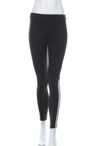 Дамски клин Adidas Originals, Размер S, Цвят Черен, 93% памук, 7% еластан, Цена 48,76лв.