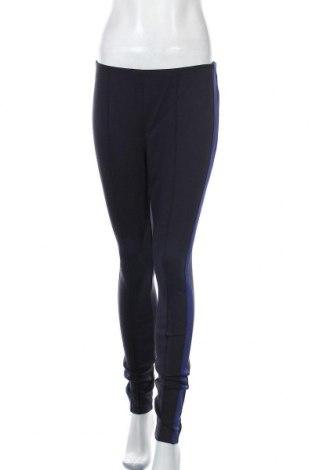 Γυναικείο κολάν Comma,, Μέγεθος M, Χρώμα Μπλέ, Τιμή 30,54€