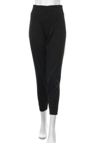 Γυναικείο κολάν DKNY, Μέγεθος M, Χρώμα Μαύρο, 72% πολυεστέρας, 28% βαμβάκι, Τιμή 20,83€