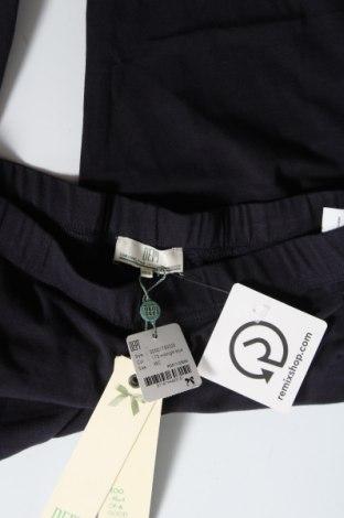 Дамски клин Dept, Размер S, Цвят Син, 95% памук, 5% еластан, Цена 12,88лв.