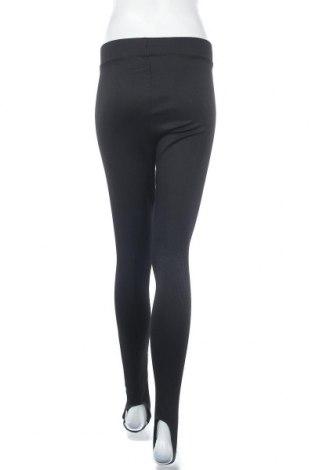 Дамски клин Gina Tricot, Размер XL, Цвят Черен, 94% полиамид, 6% еластан, Цена 27,00лв.