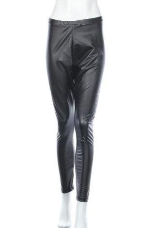 Дамски клин H&M, Размер M, Цвят Черен, 96% полиестер, 4% еластан, Цена 15,12лв.