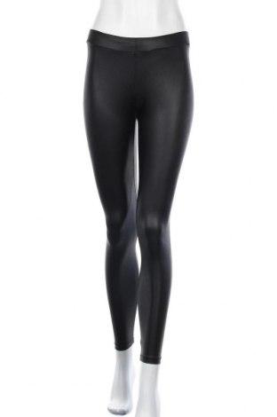Colant de femei Pieces, Mărime S, Culoare Negru, 90% poliester, 10% elastan, Preț 74,41 Lei