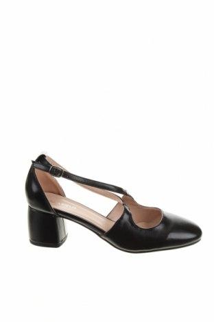 Dámské boty  Anna Field, Velikost 39, Barva Černá, Eko kůže, Cena  453,00Kč