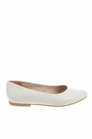 Dámské boty  Anna Field, Velikost 40, Barva Bílá, Pravá kůže, Cena  417,00Kč