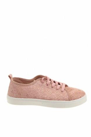 Дамски обувки Anna Field, Размер 41, Цвят Розов, Текстил, Цена 36,75лв.