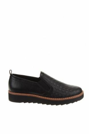 Дамски обувки Anna Field, Размер 41, Цвят Черен, Еко кожа, Цена 45,43лв.