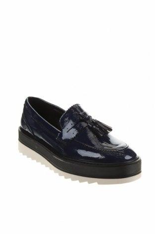 Дамски обувки Anna Field, Размер 40, Цвят Син, Еко кожа, Цена 53,69лв.