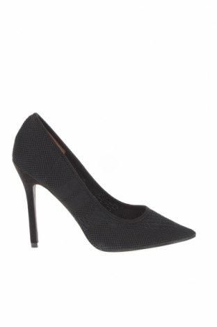 Дамски обувки Bebo, Размер 40, Цвят Черен, Текстил, Цена 29,23лв.
