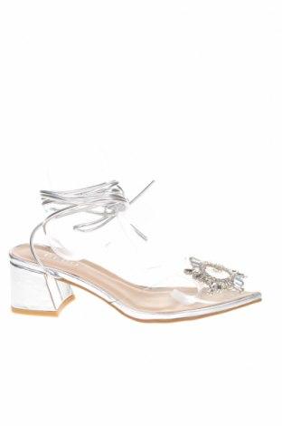 Γυναικεία παπούτσια Bebo, Μέγεθος 36, Χρώμα Λευκό, Πολυουρεθάνης, δερματίνη, Τιμή 16,01€