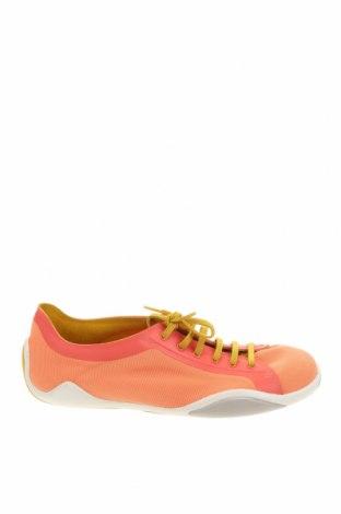 Γυναικεία παπούτσια Camper, Μέγεθος 39, Χρώμα Πορτοκαλί, Κλωστοϋφαντουργικά προϊόντα, Τιμή 63,59€