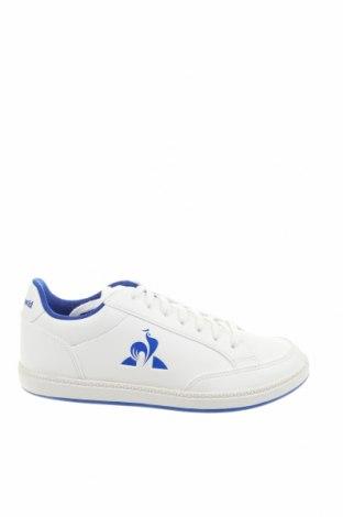 Дамски обувки Le Coq Sportif, Размер 35, Цвят Бял, Еко кожа, Цена 35,40лв.