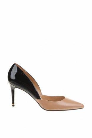 Γυναικεία παπούτσια MICHAEL Michael Kors, Μέγεθος 38, Χρώμα  Μπέζ, Γνήσιο δέρμα, Τιμή 98,35€