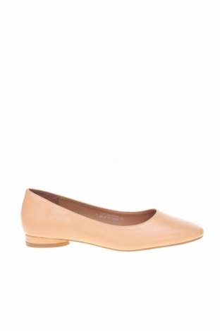 Дамски обувки Matt & Nat, Размер 36, Цвят Бежов, Еко кожа, Цена 25,35лв.