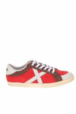 Γυναικεία παπούτσια Munich, Μέγεθος 36, Χρώμα Πολύχρωμο, Φυσικό σουέτ, Τιμή 54,59€