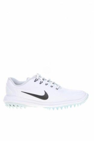 Încălțăminte de damă Nike, Mărime 40, Culoare Alb, Piele ecologică, Preț 164,87 Lei