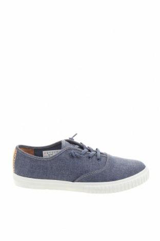 Дамски обувки Timberland, Размер 40, Цвят Син, Текстил, Цена 171,75лв.