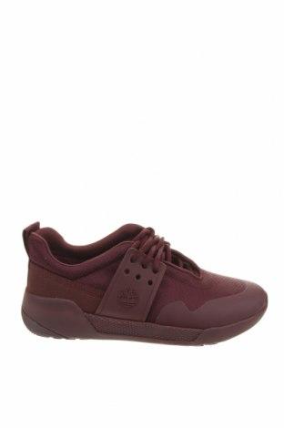 Γυναικεία παπούτσια Timberland, Μέγεθος 39, Χρώμα Βιολετί, Κλωστοϋφαντουργικά προϊόντα, πολυουρεθάνης, Τιμή 73,07€