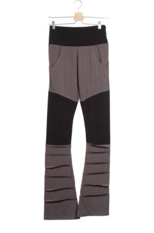Дамски панталон, Размер XS, Цвят Черен, Цена 5,19лв.
