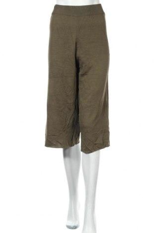 Дамски панталон, Размер S, Цвят Зелен, Цена 5,50лв.