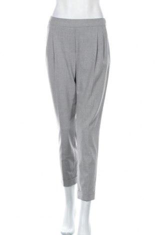 Дамски панталон, Размер S, Цвят Сив, Цена 11,86лв.