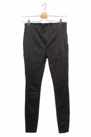 Дамски панталон Amisu, Размер M, Цвят Черен, Цена 7,35лв.