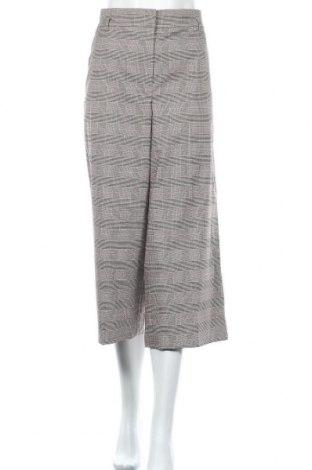 Дамски панталон Ann Taylor, Размер L, Цвят Многоцветен, 64% полиестер, 34% вискоза, 2% еластан, Цена 12,08лв.