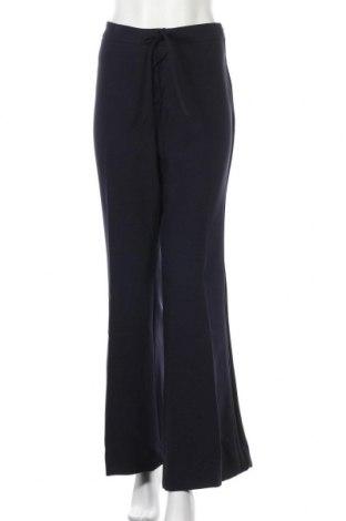 Γυναικείο παντελόνι Banana Republic, Μέγεθος XL, Χρώμα Μπλέ, 70% πολυεστέρας, 23% βισκόζη, 7% ελαστάνη, Τιμή 19,16€